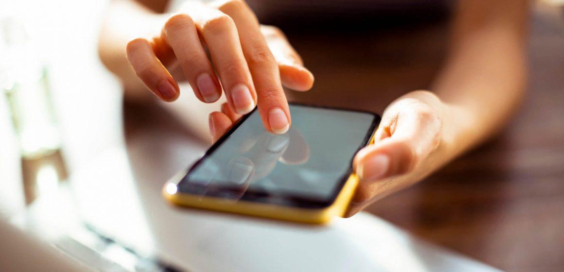 Korzystanie z aplikacji mobilnej