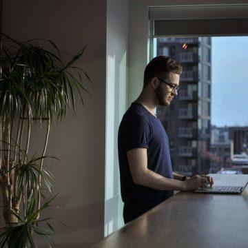 Kosztowny home office, czyli problemy pracy zdalnej