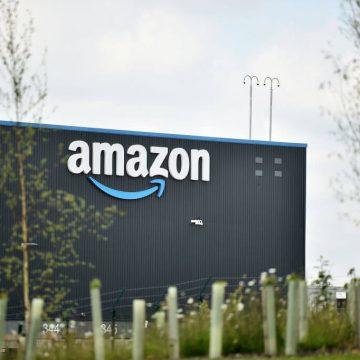 Automatyzacja zwolnień pracowników na przykładzie Amazona
