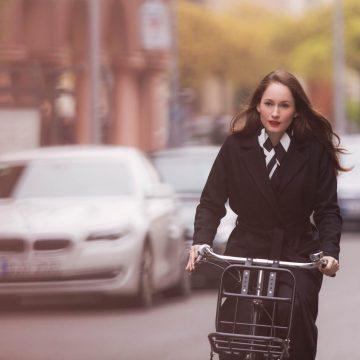 Chcesz energii na cały dzień w pracy? Dojeżdżaj do niej rowerem!