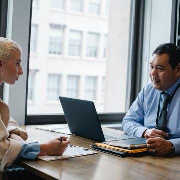 Rozmowa rekrutacyjna w IT. Bądź szczery i przeczytaj ogłoszenie 3 razy!