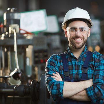 Czy praca w firmie produkcyjnej jest dla Ciebie?