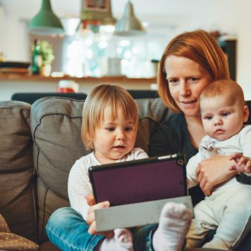 Jakie benefity pracownicze cenią sobie rodzice?
